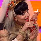 Gaga Goes Gaga for Girl's Fashion Toy Harumika