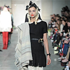 Meadham Kirchhoff's Autumn/Winter 2011/12 Show: The Beginning of the End of the Runway
