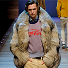 Menswear Trends for Autumn/Winter 2011/12: Fur