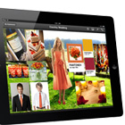 PANTONE and The Dessy Group Renew Their Vows: New iPad Application for Styleboard Creation