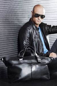 Porsche Design Men's Fashion Collection Spring/Summer 2012