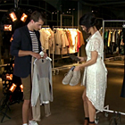 Menswear Styling Session with Hanneli Mustaparta