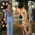 Womenswear Styling Session with Hanneli Mustaparta