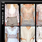 Trendstop Trends Summer 2011: Vintage Bridal Lace