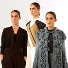 Academy of Art University's School of Fashion | Fall 2012 Collections | Exclusive Preview