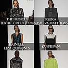 Academy of Art University's School of Fashion | Spring/Summer 2013 Collections
