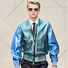 Burberry Prorsum Menswear Spring/Summer 2013