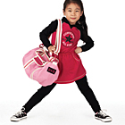 Converse Kids Apparel and Accessories Collection Launches for Fall 2012