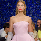 Haute Couture Autumn/Winter 2012/2013:Christian Dior & Jean Paul Gaultier
