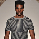 Domingo Rodriguez Menswear Spring/Summer 2013