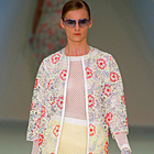 London Fashion Week Spring/Summer 2013 Coverage: Mulberry and Erdem
