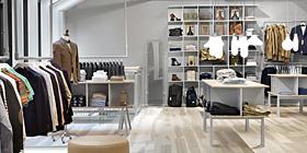 Form Us With Love Haberdash Store Interior Design