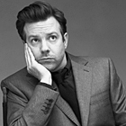 The Look: Mr Jason Sudeikis