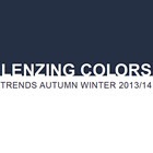Lenzing Color Trends Autumn/Winter 2013/14