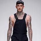 Xander Zhou Menswear Spring/Summer 2013