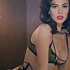 "Agent Provocateur Autumn/Winter 2013 Film Campaign: ""Control Yourself!"""