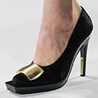 New York Fashion Week Autumn/Winter 2013 Shoes