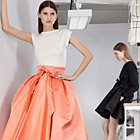 Discover Exclusive Images of Dior Pre Fall 2013 Ready-to-Wear Collection