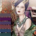 Interfilière Fashion & Color Trends Autumn/Winter 2014/15
