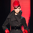 Haute Couture Autumn/Winter 2013/2014: Jean Paul Gaultier