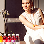 Design a Playsuit for Jessie J with Glacéau Vitaminwater®
