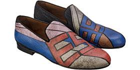 Jimmy Choo Spring/Summer 2014 Men's Footwear Collection