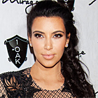 Kim Kardashian's Beauty Evolution
