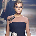 Paris Fashion Week Autumn/Winter 2013 Coverage Part I