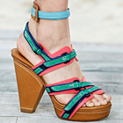 New York Fashion Week Spring/Summer 2014 Shoes