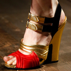 Milan | Autumn/Winter 2013 Shoes