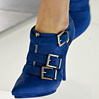 London Fashion Week Autumn/Winter 2013 Shoes