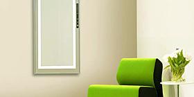 SceneSetter Fitting Room Mirror