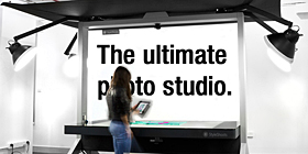 StyleShoots Enters the US with Revolutionary Photo Studio for Fashion