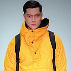 Christopher Raeburn Autumn/Winter 2014 Menswear