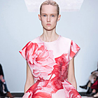 Paris Fashion Week Fall 2014: Giambattista Valli