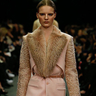 Paris Fashion Week Fall 2014: Givenchy
