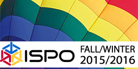 ISPO Textrend Fall/Winter 2015/2016 Color Trends