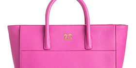 Think Pink with the Barclay Tote!