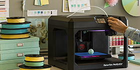 MakerBot Launches Exclusive Partnership with Martha Stewart Omnimedia