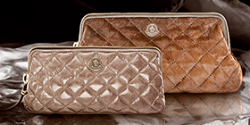 The Pochette Collection by Moncler