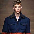 Salvatore Ferragamo Autumn/Winter 2014 Menswear