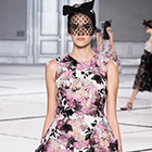 Giambattista Valli Spring 2015 Couture Collection Color Codes