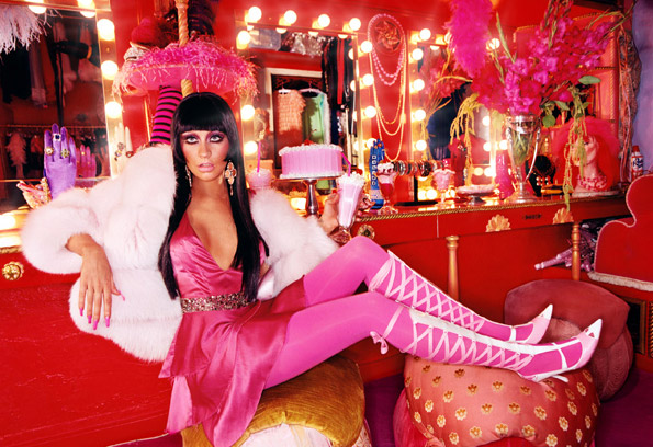 David LaChapelle Photography