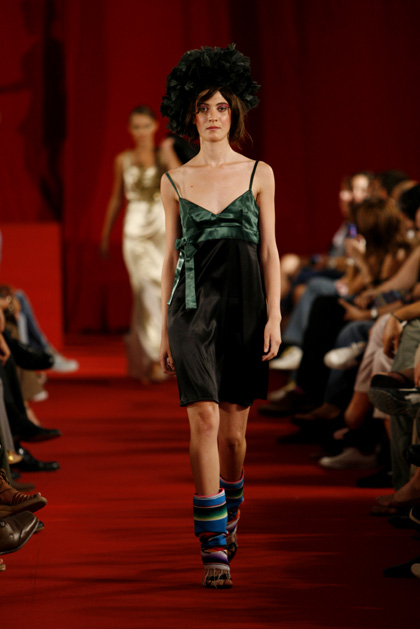 IED - Istituto Europeo di Design Fashion Show