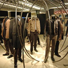 PITTI IMAGINE - UOMO, Florence Photo Gallery