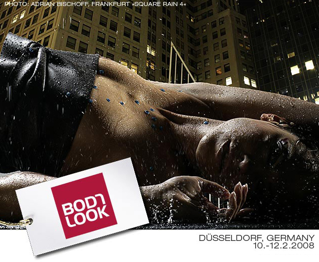 BODY LOOK with bodytex | DÜSSELDORF | 10 - 12 February 2008
