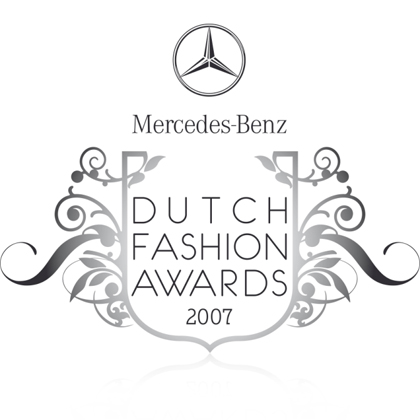 Mercedes-Benz Dutch Fashion Awards