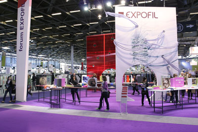 Expofil Bounces Back