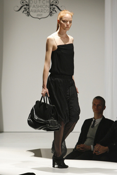 The Winner of Mercedes-Benz Dutch Fashion Awards | Page 1
