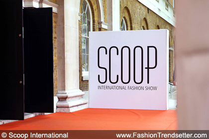Scoop International Fashion Show Spring/Summer 2013